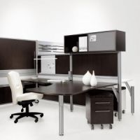 Удобная мебель для офиса поможет расставить все точки над «i»