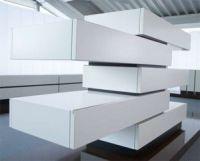 Достоинства модульной мебели