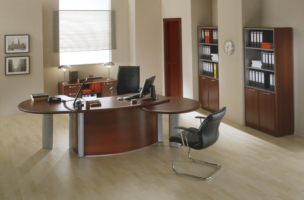 Mebel 102 Офисный стол