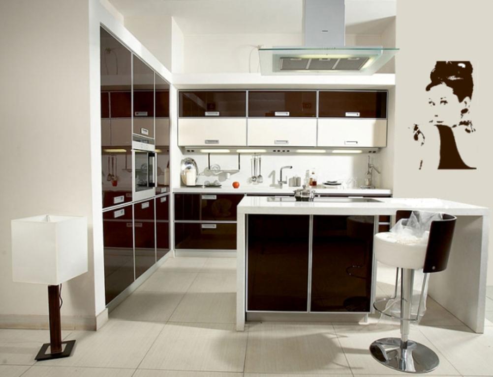Mebel 12 Красивая кухня