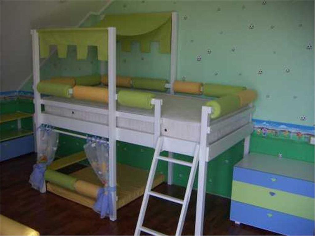 Mebel 23 Детская кровать