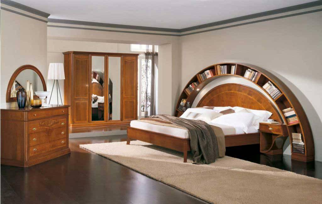 Mebel 51 Спальня под дерево