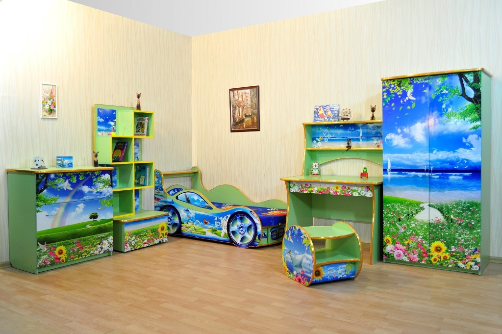 Mebel 75 Мебель в виде природы