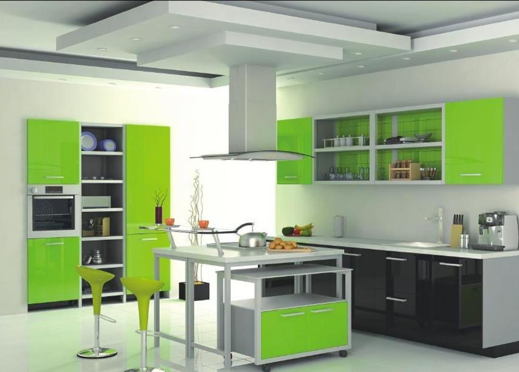 Mebel 81 Яркая кухня