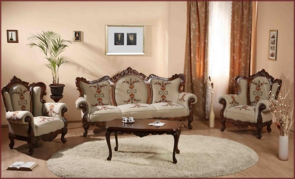 Изящная мебель