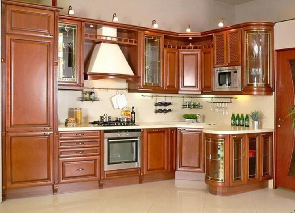 Прекрасная кухня