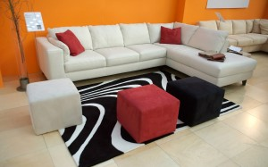 Выбираем удобный диван