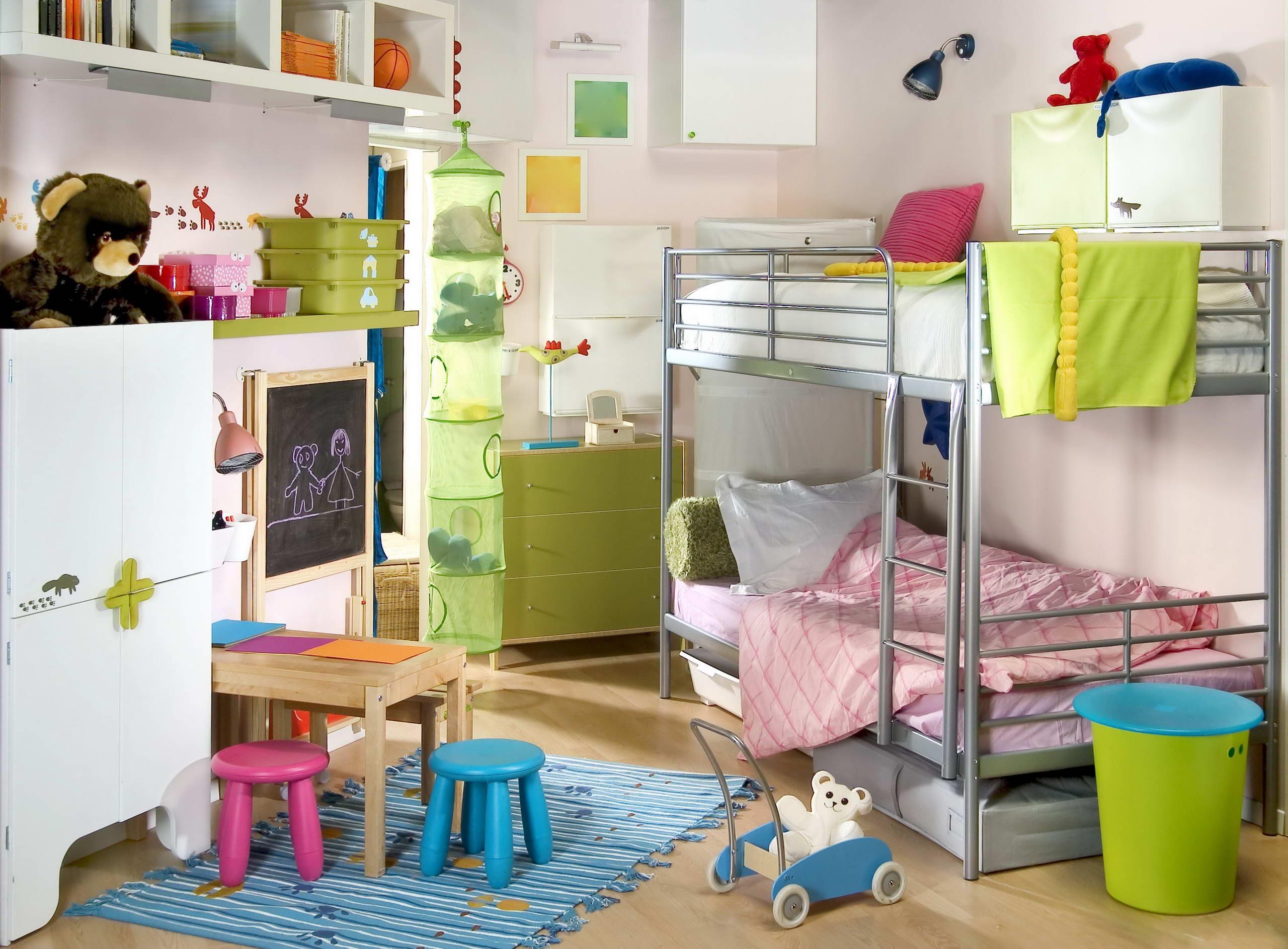 мебель для детской в самаре - Мебель