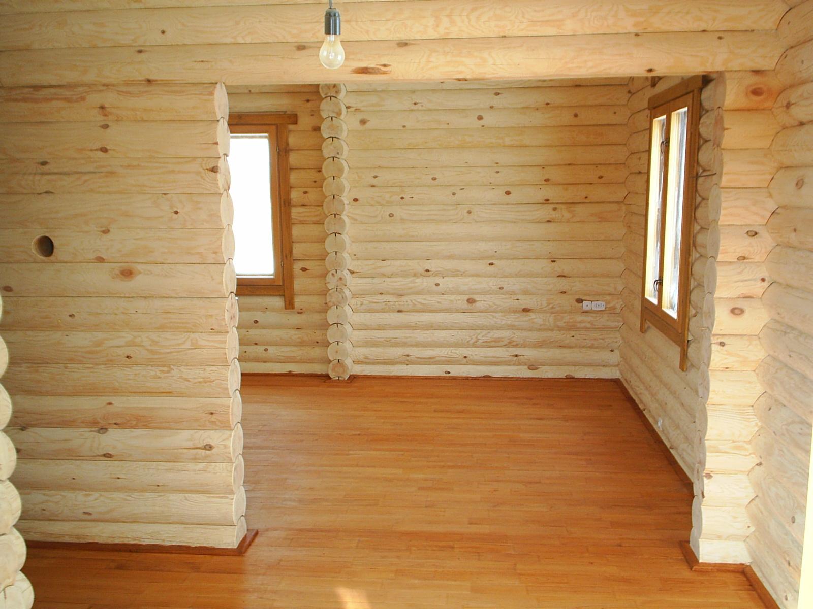 Правильный выбор качественной древесины