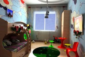 Mebel5 300x200 Детская мебель для дошкольников