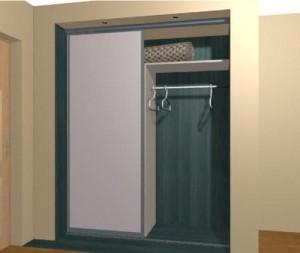 vstroenniy shkaf 300x253 Встроенный шкаф