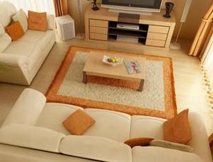 gostinnaea komnata 300x229 Комната для гостей   или для отдыха