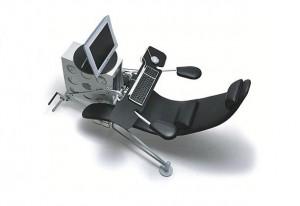 kreslo operatora 300x206 Выбираем операторские кресла