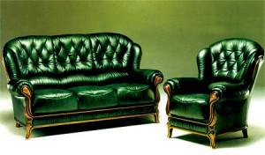 leather furniture 300x176 Кожаная мебель