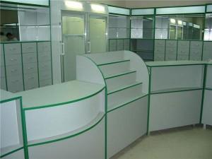 mebeli apteka 300x225    Мебель для аптеки