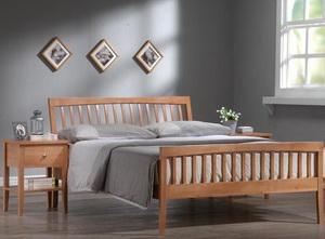 mebeli spalina Выбор деревянной мебели для спальни