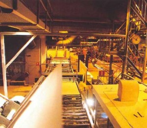 oborudovanie dsp 300x262 Оборудование для производства МДФ