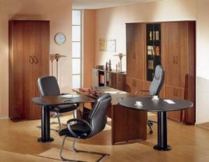 ofisnaja mjebjel 300x232 Мебель для вашего дома и офиса   как сделать уютную и эффективную атмосферу