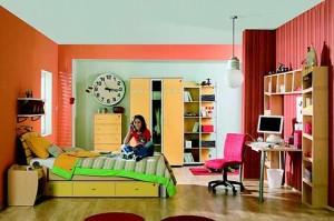 podrostok mebeli 300x199 Как оформить комнату для тинейджера