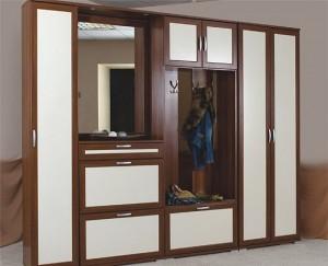 prihojaea 300x243 Мебель для прихожей: Как обустроить небольшую прихожую?