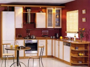 remont kuhni 300x222 Возможен ли недорогой ремонт кухни?