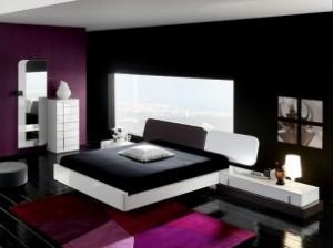 sovremennye spalni 300x224 Современный дизайн спальной комнаты