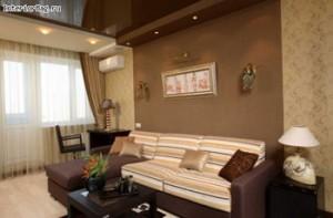 gostinaea komnata 300x197 Мебель для гостиной: Советы по выбору