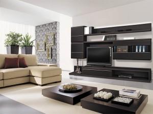 gostinaea11 300x225 Решите, какие элементы мягкой мебели вам наиболее необходимы
