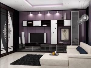 gostinaya ultra 300x224 Как подобрать мебель в гостиную?