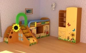 mebeli deti 300x187 Безопасность детской мебели