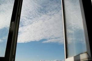 okno 300x199 Ошибки в дизайне   Голые окна
