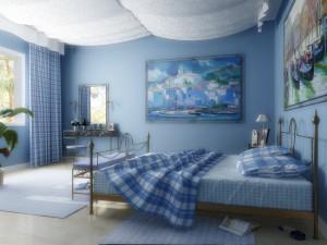 tsvet interiera 300x225 Цвет интерьера
